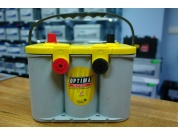 OPTIMA YELLOW TOP 12V 55AH 765A YT U 4.2